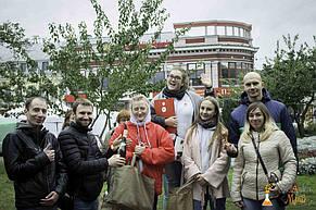 Квест для ВЗРОСЛЫХ в Киеве Back to school 30.09 9