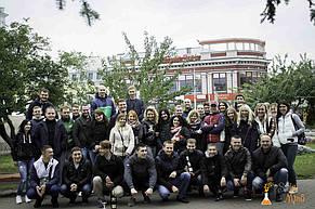 Квест для ВЗРОСЛЫХ в Киеве Back to school 30.09 10