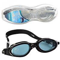 Очки для плавания 55692 Intex в футляре