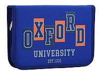 Пенал YES твердый одинарний Oxford 531868