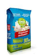 БМВД УНИ 25%-15%-10% для поросят ,25 кг