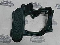 Кронштейн туманки MITSUBISHI ASX 10- RH металл