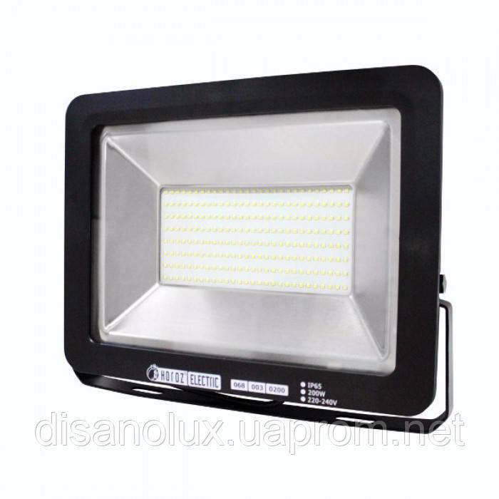 """Прожектор LED """"PUMA-200"""" 200W 6400K"""