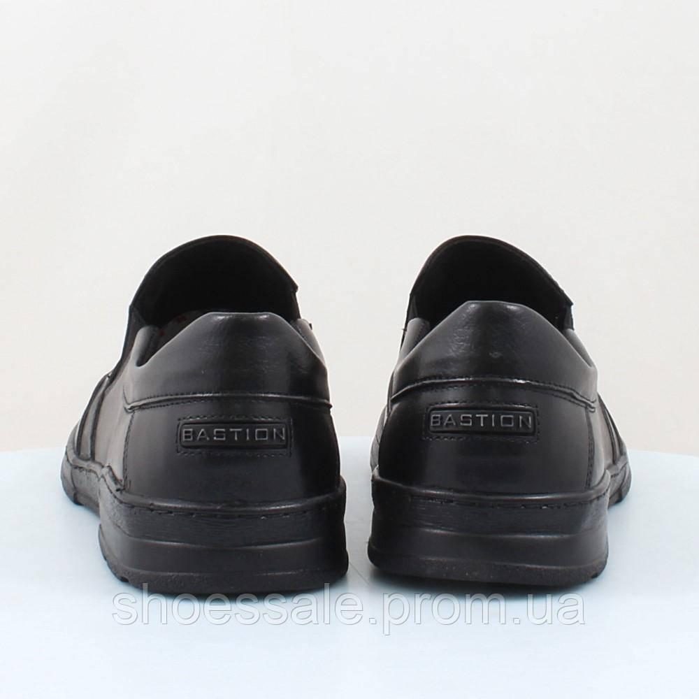 Мужские туфли Bastion (49032) 3