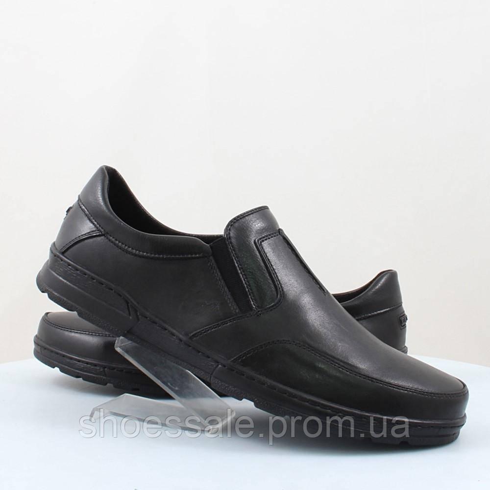 Мужские туфли Bastion (49032)