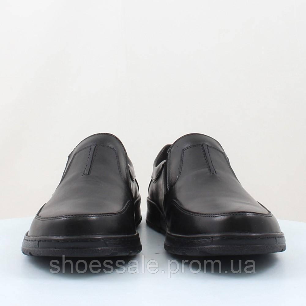 Мужские туфли Bastion (49032) 2