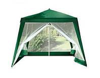 Тент - шатер с москитной сеткой UP 3 х 3 м
