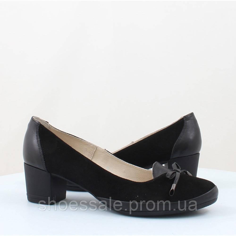 Женские туфли Mida (49080)