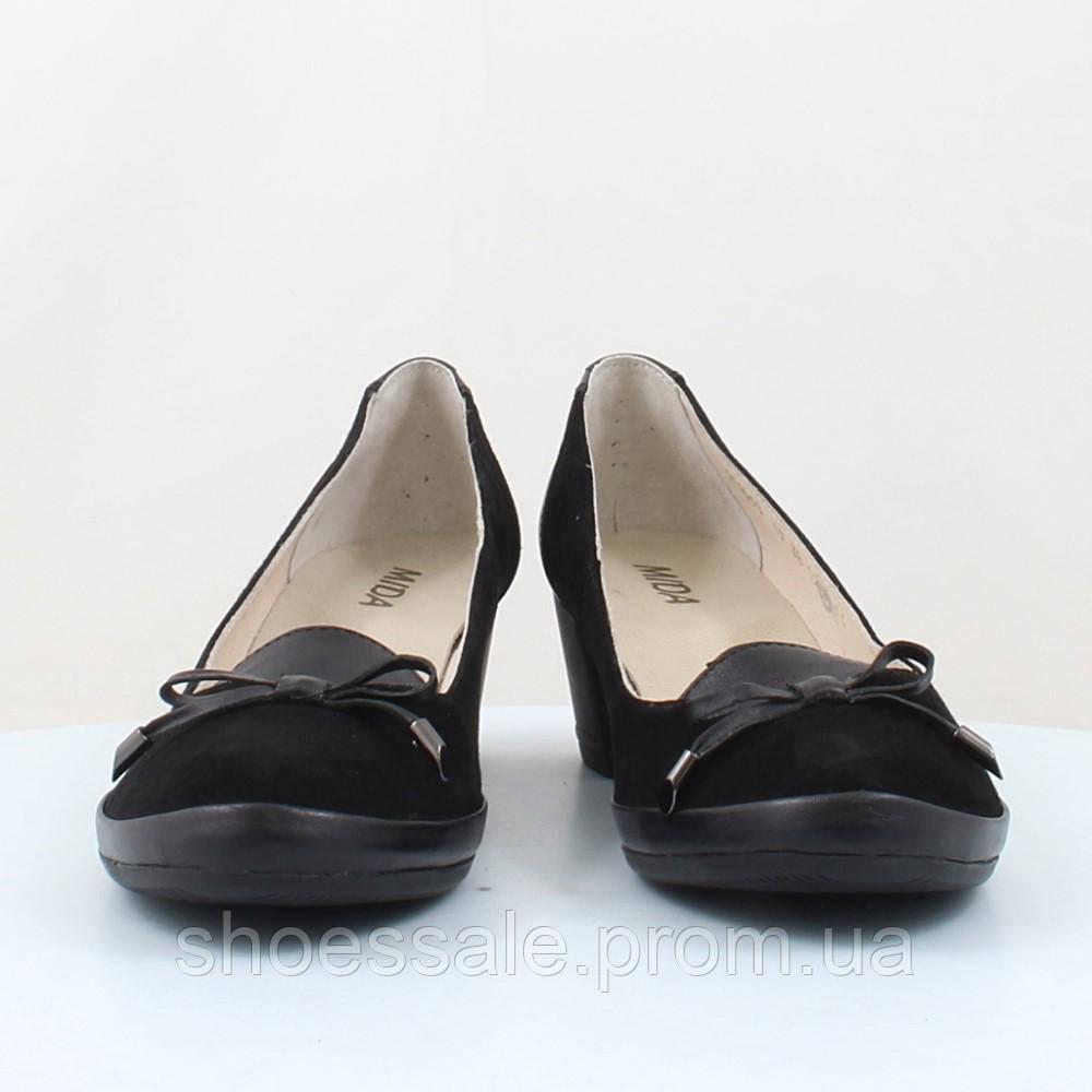 Женские туфли Mida (49080) 2