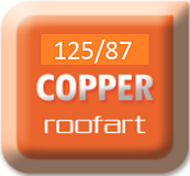 Scandic Copper Roofart 125/87