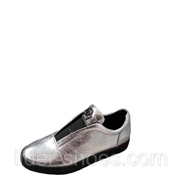 3b999324fde3 Кроссовки женские серебристые   продажа, цена в Харькове. от ...