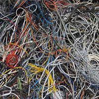 Прием кабельной продукции содержащей серебро