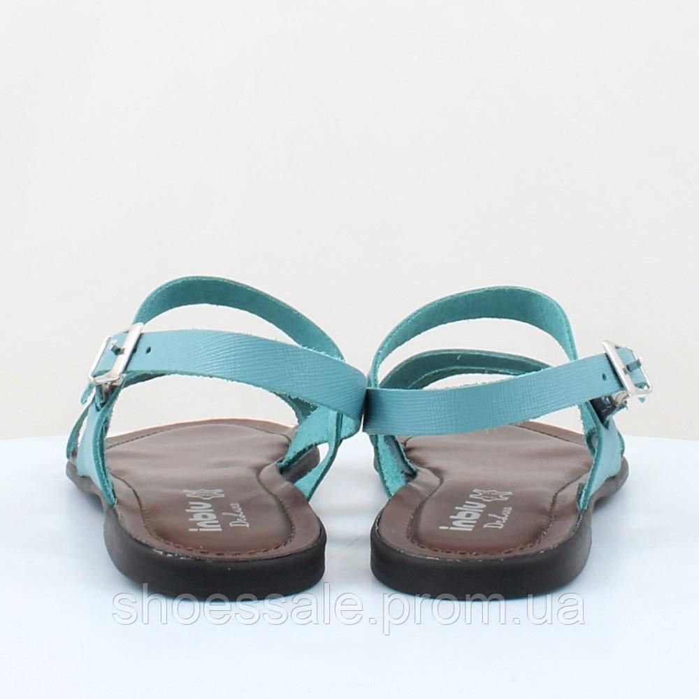 Женские сандалии Inblu (49087) 3