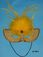 Карнавальная маска  M-4063