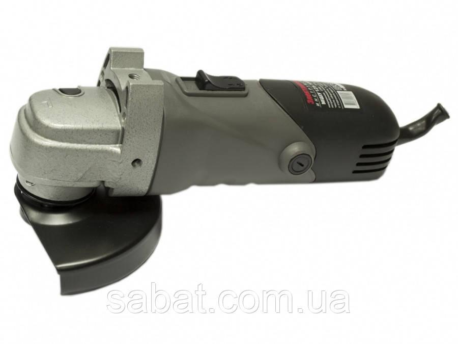 Машина шлифовальная угловая Электромаш МШУ 125-1000