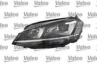 Фара (L) VW Golf VII 12- (LED BI-Xenon), код 044 923, VALEO