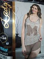"""Стильная пижама """"Lady Lingerie"""""""