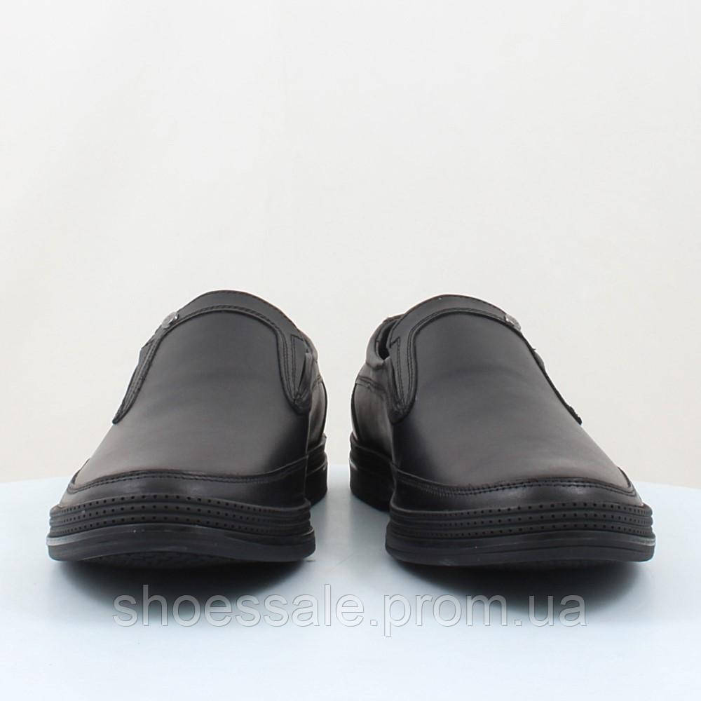 Мужские туфли Mida (49073) 2