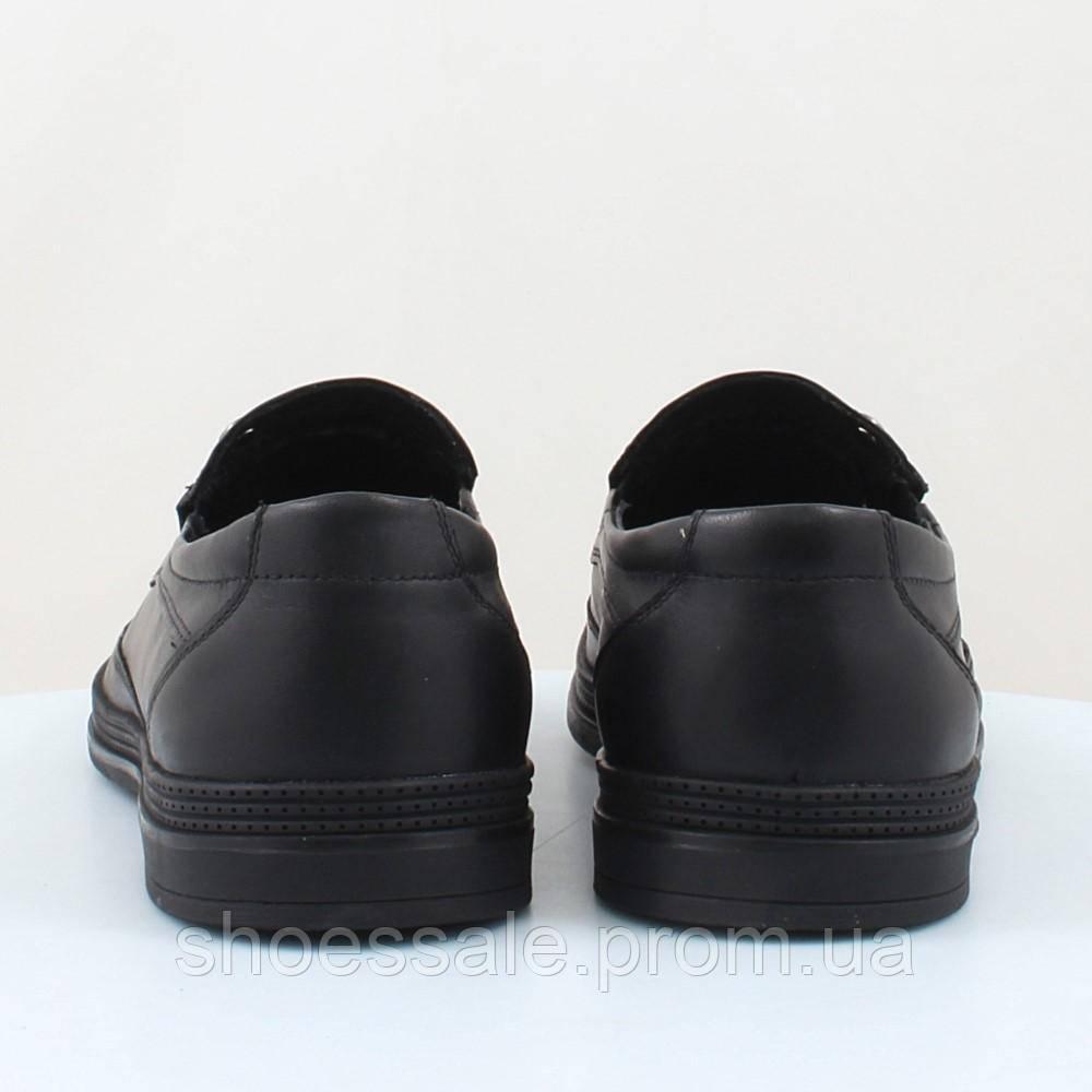Мужские туфли Mida (49073) 3