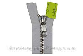 Молния металлическая YKK 80 см/Тип 5 * 1 бегунок * разъёмная