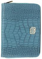 Чехол кожаный MyBook Wallet Style для планшетов/книг  Royal Blue
