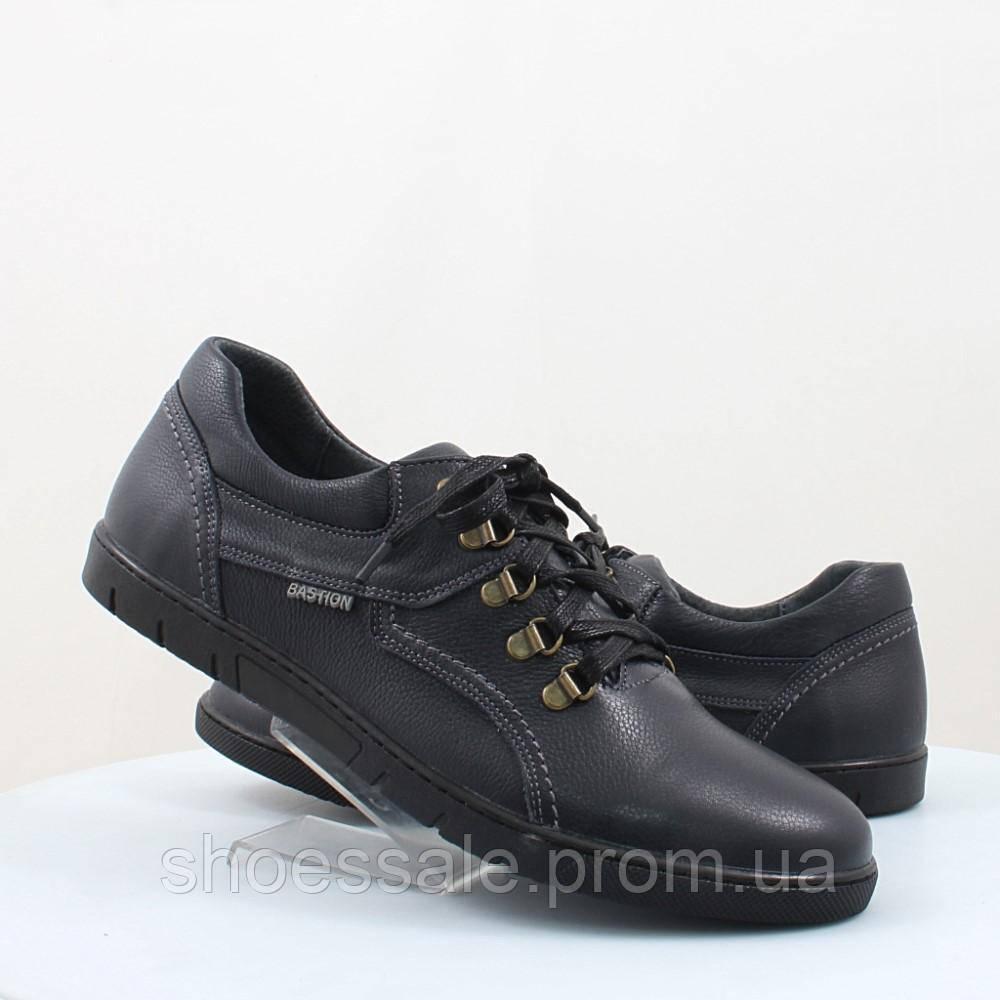 Мужские туфли Bastion (49033)