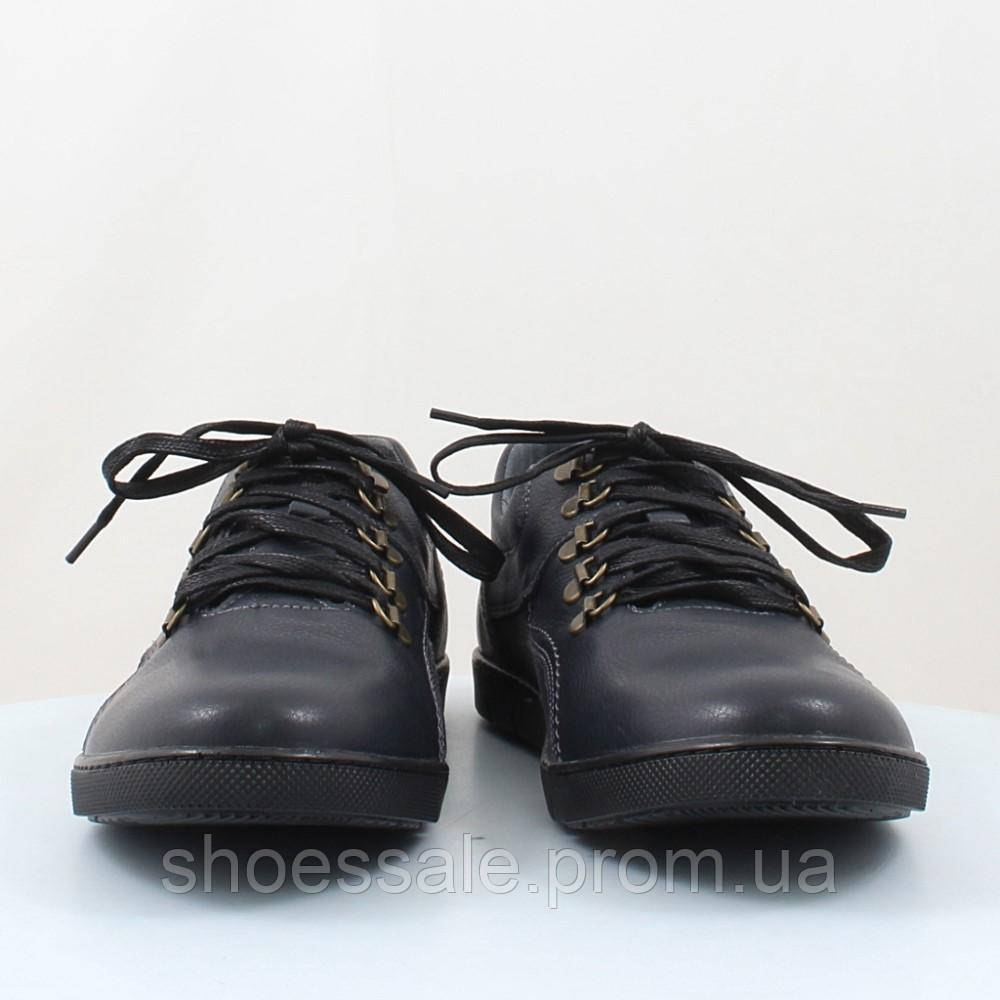 Мужские туфли Bastion (49033) 2