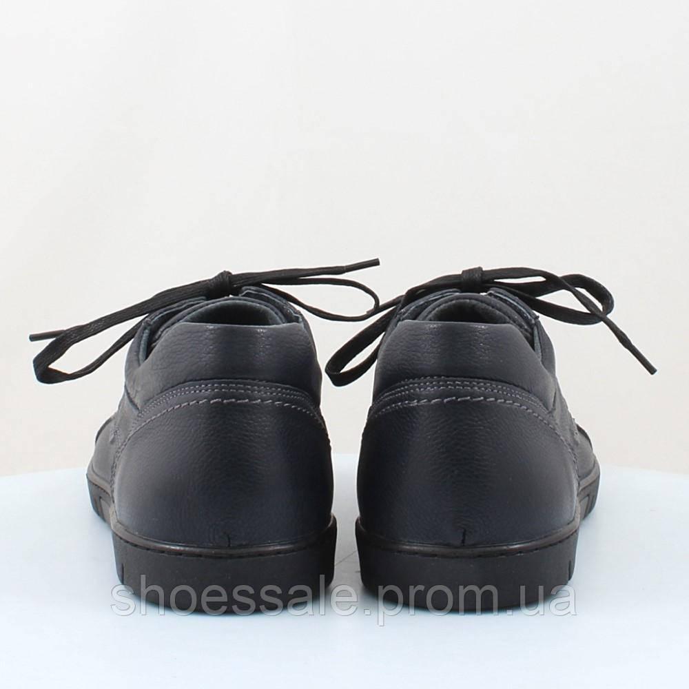 Мужские туфли Bastion (49033) 3