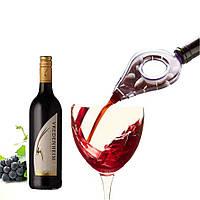 KCASA KC-KW84 Виноградарь Вазовое вино быстрого приготовления Ароматизатор для литья под давлением Графин Мини-винный фильтр Возд