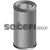 Фильтр воздушный Fiat Doblo 1.6i/1.9D/JTD 01-, код A1100, PURFLUX