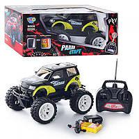 Машинка джип Limo Toy Тарзан на радиоуправлении (9006)