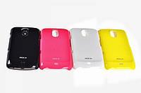 Чехол для Samsung Galaxy Nexus i9250 - ROCK Colorful (пленка в комплекте)
