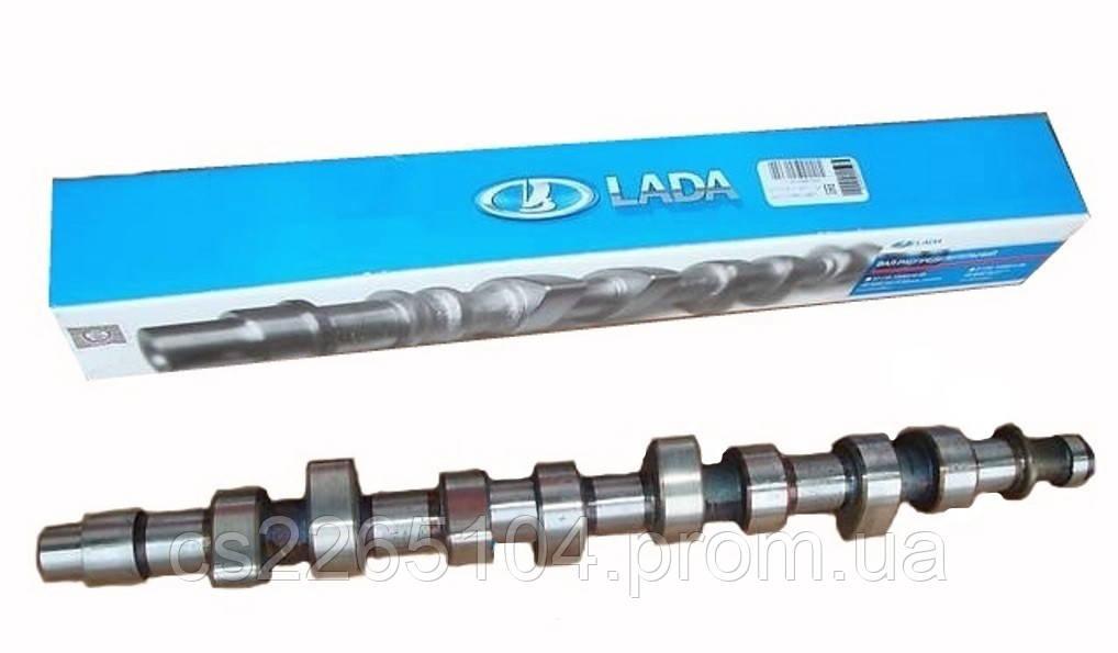 Вал распределительный ВАЗ 2108-2109-21099-2110 карб.8кл.АвтоВАЗ