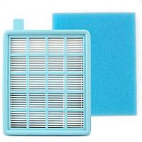 Запасной фильтр для пылесоса Philips Фильтр HEPA FC8470 FC8471 FC8472