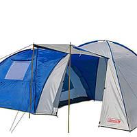 Палатка четырехместная Coleman 2908, фото 1