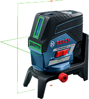 Лазерный нивелир BOSCH GCL 2-50 CG + RM 2 (12 V), BM 3 clip, L-Boxx (0601066H00)