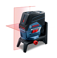 Лазерный нивелир BOSCH GCL 2-50 C+RM2+BT 150 (AA) L-Boxx ready (0601066G02)