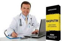 100 % ОРИГИНАЛ Капсулы для потенции RASPUTIN. Эффективно лечит заболевания предстательной железы