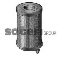 Фильтр масляный BMW 520D (F10) 10-, код L471, PURFLUX