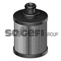 Фильтр масляный Citroen Nemo 1.3HDI/Fiat Doblo 1.6/2.0D/Opel Combo 1.3/1.6/2.0CDTi, код L400, PURFLUX