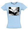 Женская футболка МОНИКА БЕЛУЧЧИ, фото 2