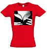 Женская футболка МОНИКА БЕЛУЧЧИ, фото 4