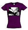 Женская футболка МОНИКА БЕЛУЧЧИ, фото 5