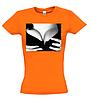 Женская футболка МОНИКА БЕЛУЧЧИ, фото 6