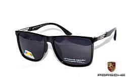 Стильные солнцезащитные очки porsche, очки порше