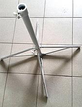 Подставка для зонта раскладная, усиленная, 35 мм