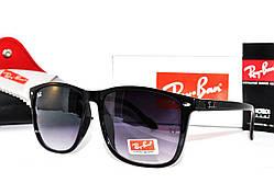 Модные солнцезащитные очки ray ban, очки рей бен