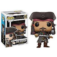 Фигурка  Captain Jack Sparrow FUNKO РОР  #273