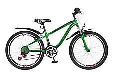 """Велосипед спортивный для детей, подростка  Flint 24"""", фото 3"""
