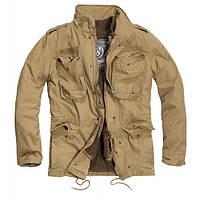 Куртка Brandit M-65 Giant (бежевая)